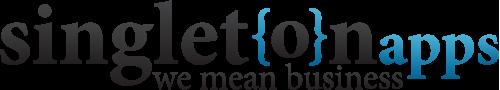 singletonapps_logo